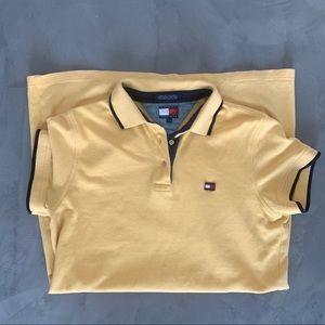 Vintage Tommy Hilfiger Polo Dress L